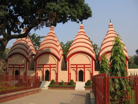 Dhakeshwari National Temple – Dhaka's Oldest Hindu Temple